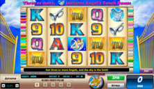 Angels Touch Online Slot