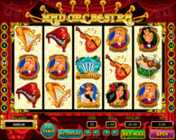 Mad Orchestra Online Slot